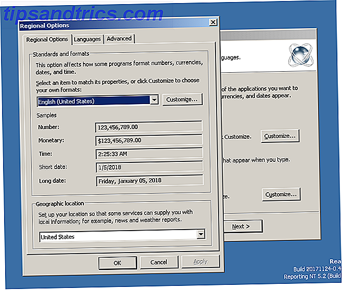 reactos review setupwizard3 sprache