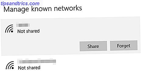 Pour certaines raisons, Windows 10 ne sauvegarde parfois pas les mots de passe sur les réseaux Wi-Fi.  Voici une façon de résoudre le problème!