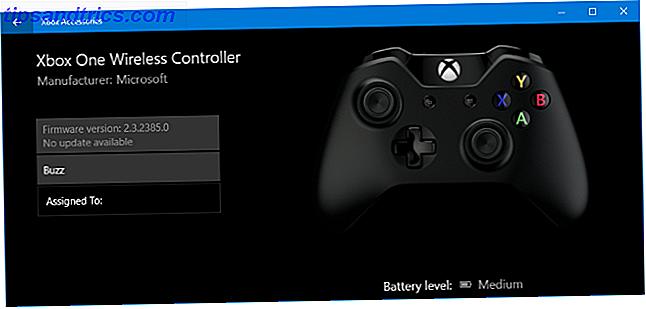 Microsoft a rendu très facile l'utilisation d'un contrôleur Xbox sur Windows 10. Nous vous montrons comment le connecter via USB ou sans fil.
