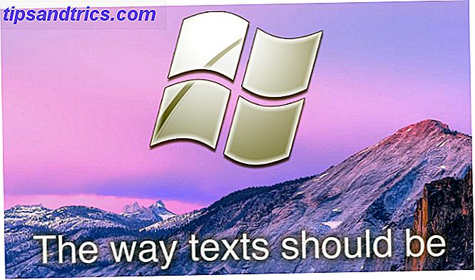 7 aplicaciones de escritorio de Windows de nicho que debes probar