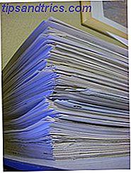 Recherche rapide de documents pour les mots avec DocFetcher
