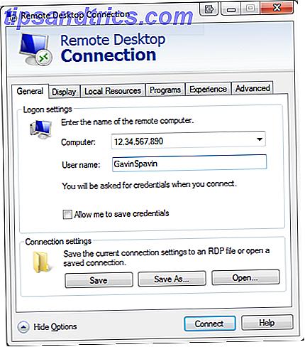 5 Tipps zum Beheben von Remote Desktop Bildschirmeinstellungen