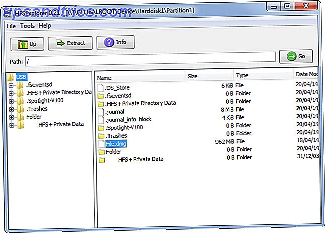 ¡La unidad Mac que intenta leer en Windows puede no estar rota!  Algunas unidades Mac están formateadas con HFS +, un sistema de archivos que Windows no puede leer a menos que use las herramientas adecuadas.