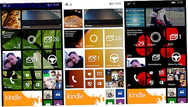 ¿Tienes un nuevo teléfono con Windows?  Póngase al día con estos tutoriales