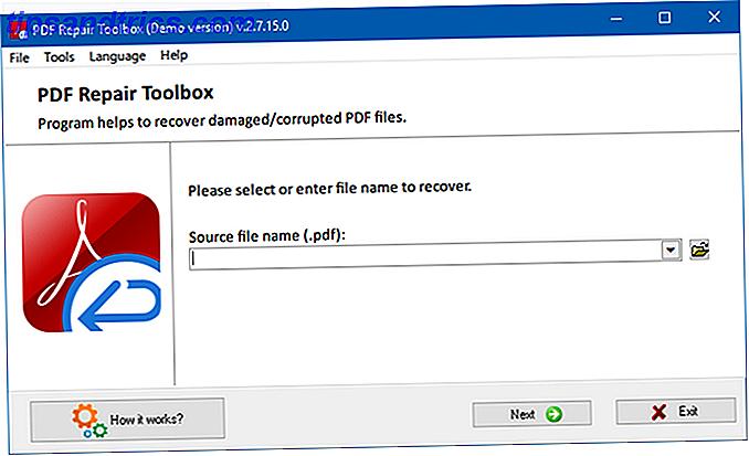 5 meilleurs outils pour réparer les fichiers endommagés ou endommagés dans Windows