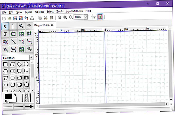 Besoin de créer des diagrammes, des organigrammes, des circuits ou d'autres types de modèles entité-relation?  Microsoft Visio est le meilleur logiciel pour cela, mais c'est cher.  Nous allons vous montrer deux alternatives open source gratuites.