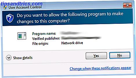 Comenzando con Windows Vista, la cuenta de administrador de Windows integrada está deshabilitada de forma predeterminada.  ¡Puedes habilitarlo, pero hazlo bajo tu propio riesgo!  Te mostramos cómo.