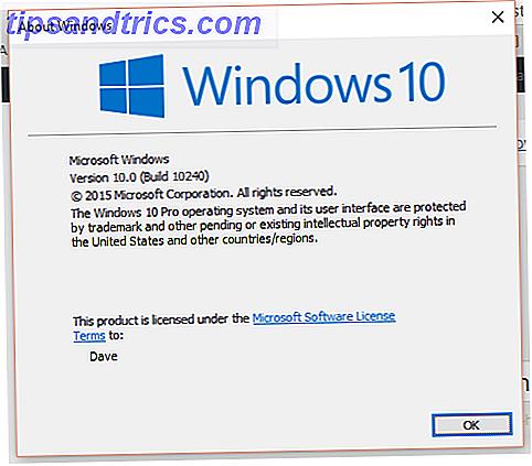 Comment savoir quelle version de Windows 10 vous avez