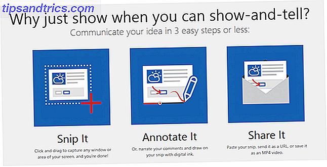 Windows offre plusieurs façons de capturer votre écran.  Microsoft Snip prend l'outil Snipping au niveau suivant, mais beaucoup d'autres rivalisent pour la première place.  Nous avons résumé vos options.