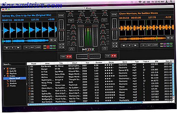3 meilleures applications DJ multi-plateformes pour lancer votre groupe