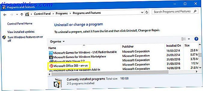 ¿Atascado con un mensaje de error que dice que Windows está configurando Microsoft Office?  Aquí está la solución.