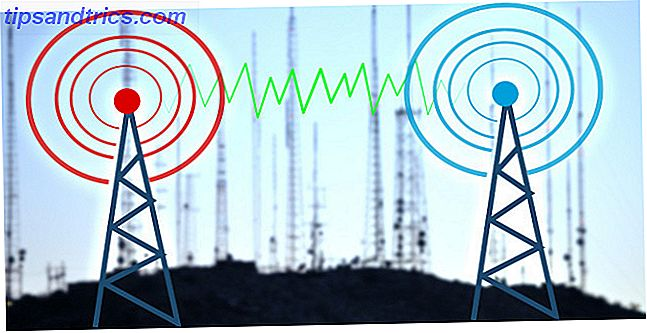 Un simple truco podría acelerar tu conexión Wi-Fi.  Explicamos el problema, cómo analizar las redes Wi-Fi a su alrededor y cómo usar la información para acelerar su conexión Wi-Fi.