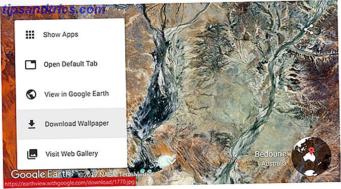 vue de la terre de google earth chrome extension