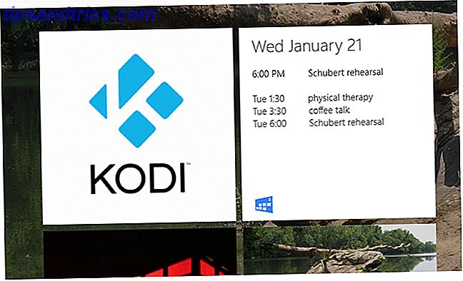 Comment synchroniser vos rendez-vous Google Agenda avec Windows 8
