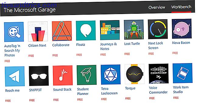 5 gratuits Microsoft Online Services et Apps que vous ne saviez pas Existed