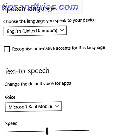 Win10-speech