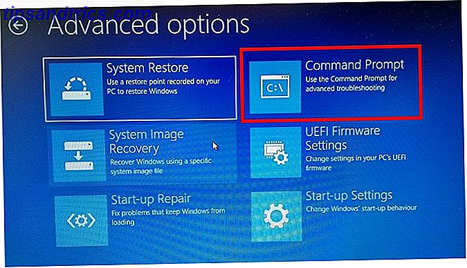 reparar windows 10 command prompt