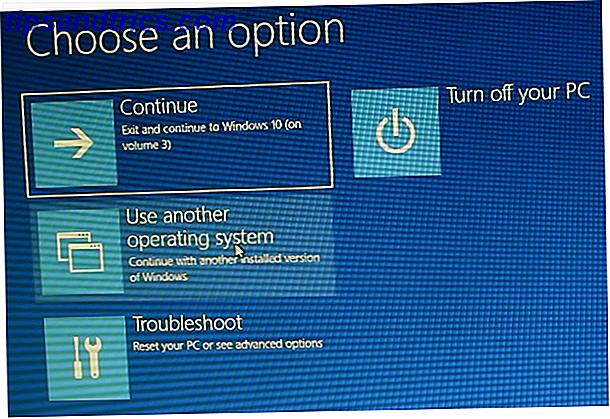 So löschen Sie alte Boot-Menüoptionen unter Windows 10