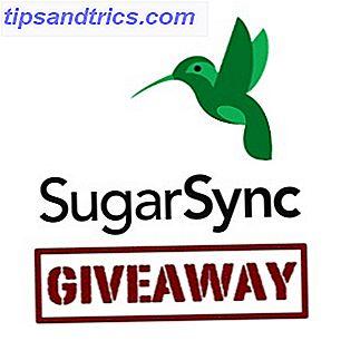 SugarSync 2.0 Sports New Look, incluso más fácil de usar [Giveaway]