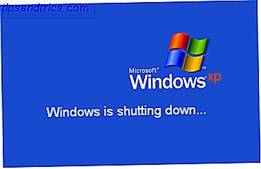 Êtes-vous obligé de rester avec Windows XP?  L'utilisation d'un système d'exploitation non pris en charge est risquée, mais ne désespérez pas!  Nous vous montrons comment vous pouvez continuer à utiliser Windows XP, si vous le devez.