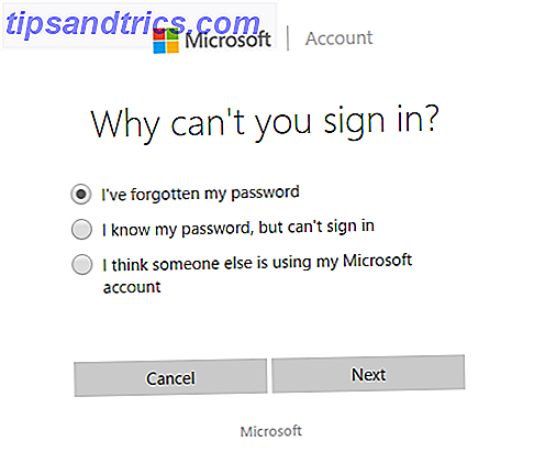 Lås ut eftersom du har glömt ditt Windows-administratörslösenord?  Följ dessa tips för att komma in igen.