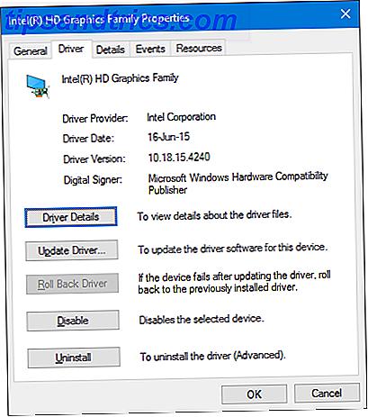 Un mauvais pilote Windows peut gâcher votre journée.  Dans Windows 10, Windows Update met automatiquement à jour les pilotes matériels.  Si vous en subissez les conséquences, laissez-nous vous montrer comment annuler votre pilote et bloquer les futures mises à jour.