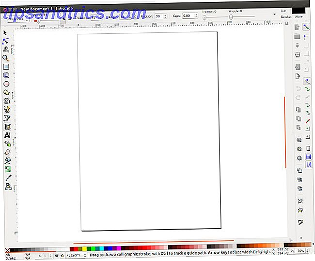 Créer des graphiques évolutifs avec l'outil multiplate-forme Open Source Inkscape