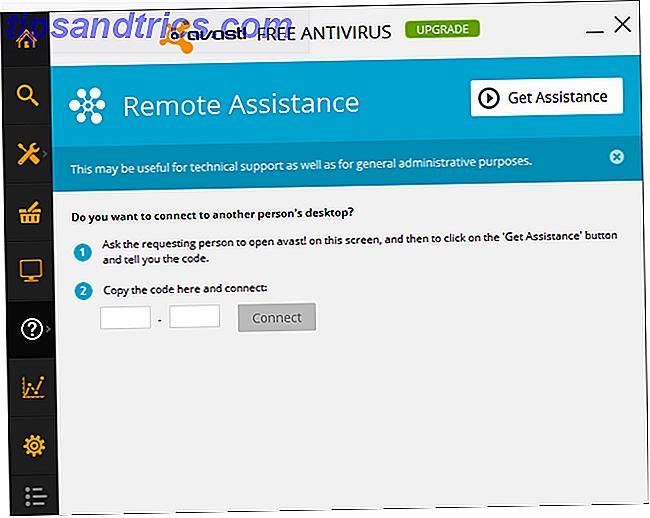 Geschützt von jeder Art von Malware mit Avast Free Antivirus