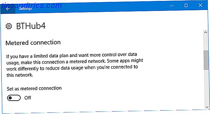 Si desea maximizar la velocidad o mantenerse dentro de un límite de datos de Internet, necesita administrar su ancho de banda.  Le mostramos cómo limitar las innecesarias aplicaciones en Windows.