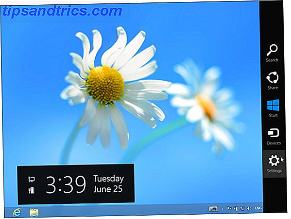 Puede cambiar el idioma del sistema de su cuenta en Windows 8, incluso si no lo entiende.  Lo guiaremos a través del proceso con capturas de pantalla.