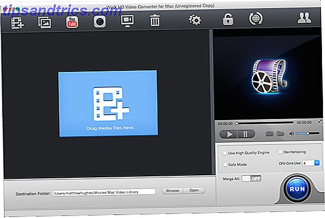 Είναι ένα από τα καλύτερα εργαλεία για τη διαχείριση διαφόρων τύπων βίντεο.