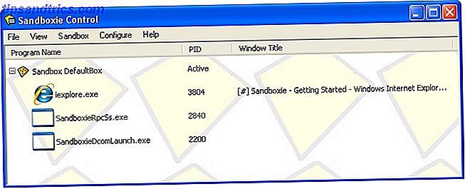 Cuando pruebe un nuevo programa, use un entorno de recinto de seguridad para proteger su sistema de software dañino.