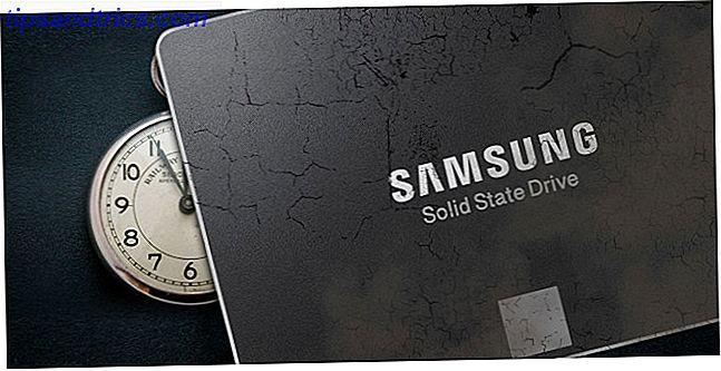 Viele Windows-Ultrabook-SSDs mit TLC-Speicher leiden unter einem Makel: Nach ein paar Wochen werden die Lesegeschwindigkeiten zu einem Crawl.  Wir zeigen Ihnen, wie Sie die ursprüngliche Leistung des Laufwerks wiederherstellen können.
