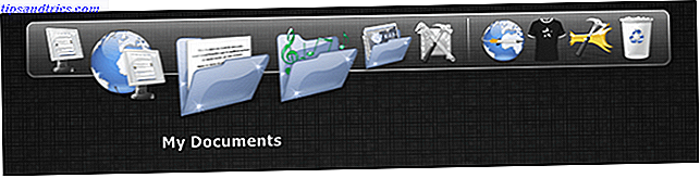 Envie du système d'exploitation: Vous admirez certaines fonctionnalités Mac et Linux, tout en utilisant Windows.  Et si Windows était une toile et que vous pouviez ajouter tous les trucs sympas que vous aimez?  Voici comment.