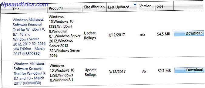 Microsoft planlegger å blokkere Windows Update for Windows 7 og 8.1 som kjører på nye prosessorer.  Hvis du ikke kan få deg til å oppgradere til Windows 10, viser vi deg en løsning for å installere Windows-oppdateringer.