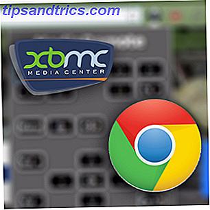 Brug Chrome til at styre XBMC helt.  Uanset om du vil gennemse og afspille dit medie eller sende en video, du ser på din bærbare computer til dit mediecenter, kan du med en række udvidelser og tricks kontrollere alt om dit mediecenter fra Chrome.