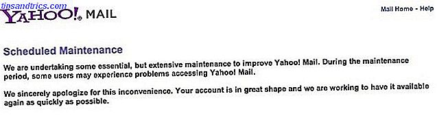 Il y a quelques années, le webmail était tout ce qu'il y a de plus rave.  Je me demande s'il est temps de revenir à un client de messagerie de bureau?  Cherchez pas plus loin.  Nous vous montrons les mérites d'un service de courrier local.