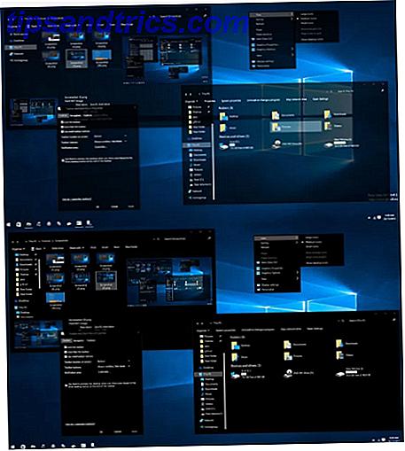 Preferisci Temi Oscuri 7 Suggerimenti Per Rendere Il Desktop Di
