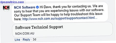 NCH Software a nettoyé son action au cours des dernières années, mais est-ce suffisant?  Voici ce que vous devez savoir si NCH Software est sûr et utile.