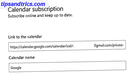 7 façons d'afficher Google Agenda sur votre calendrier d'importation de l'application Outlook Desktop Outlook 1
