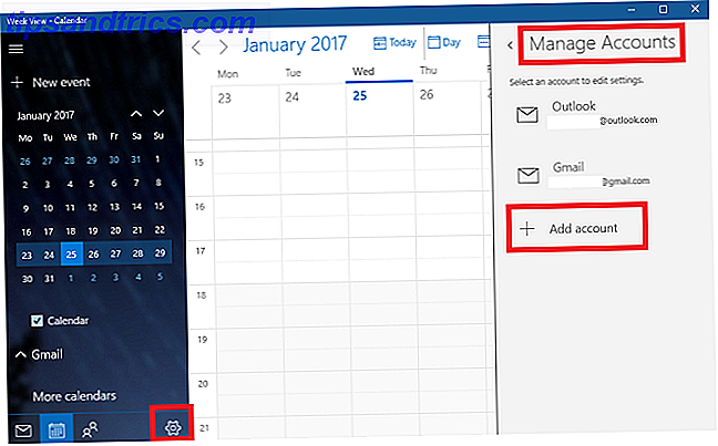 7 maneras de ver Google Calendar en tu escritorio de Windows