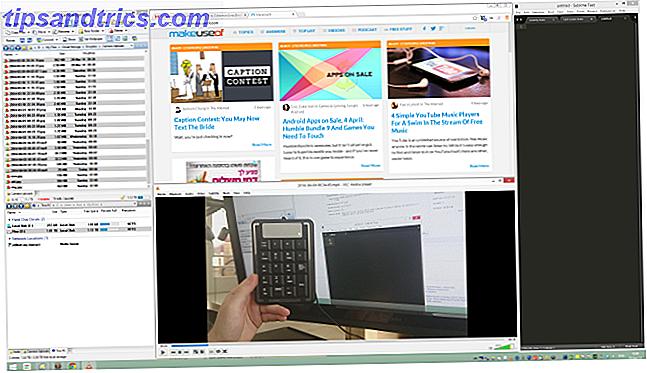 Aucun pixel gaspillé: comment un utilitaire classique vous aide à utiliser votre écran