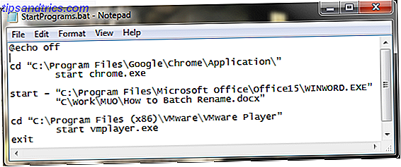 Come utilizzare i comandi del file batch di Windows per automatizzare le attività ripetitive