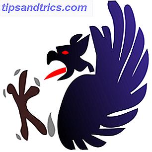 BlueGriffon: un éditeur HTML multi-plateforme WYSIWYG