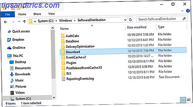 7 escondites de Windows ocultos y cómo borrarlos