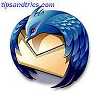 10 beste Mozilla Thunderbird-temaer