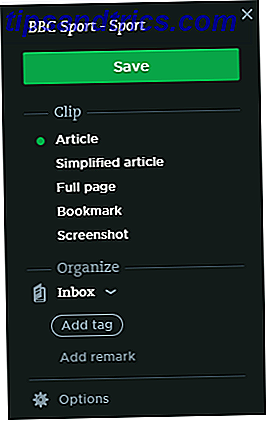 Evernote-ext