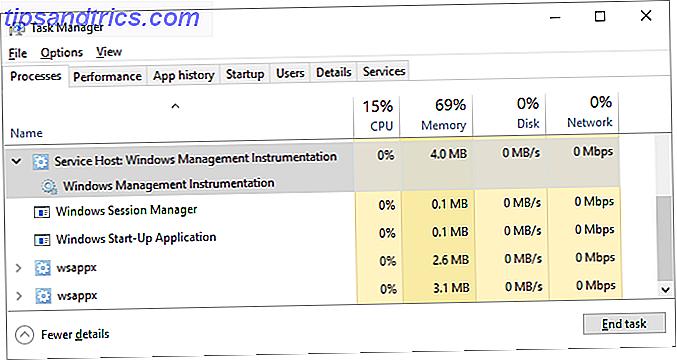 Si los ventiladores de su computadora alcanzan con frecuencia las velocidades máximas, es una señal de que su CPU está completamente cargada.  Al mismo tiempo, su computadora puede disminuir la velocidad.  Eso es molesto, especialmente si no estás haciendo nada.