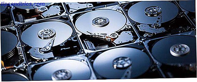 Puede dividir su unidad en diferentes secciones con particiones de unidad.  Le mostraremos cómo cambiar el tamaño, eliminar y crear particiones utilizando una herramienta predeterminada de Windows llamada Administración de discos.