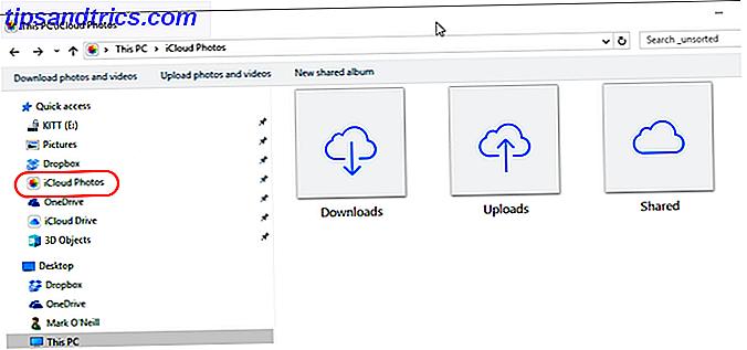 Verwenden der iCloud-Systemsteuerung zum Synchronisieren von Daten